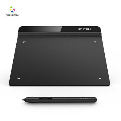 AU52.99 • Buy XP-Pen Star G640 Graphics Tablet Digital Tablet Drawing For OSU! (RVE A)