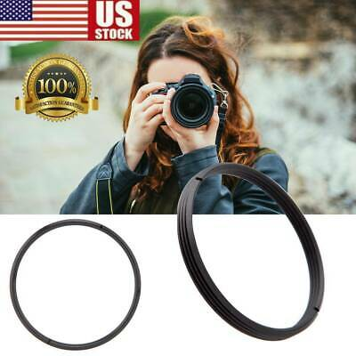 $7.18 • Buy M39 To M42 Step Up Lens Adapter Ring L39 LTM LSM Body M39-M42 Camera US Stock~