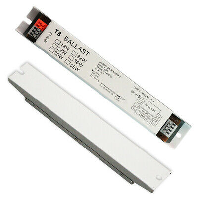 £6.88 • Buy Tridonic Electronic High Frequency Non-Dimmable Light Ballasts T5 T8 Compact CFL