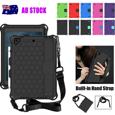 AU22.89 • Buy EVA Heavy Duty Hard Case Stand Cover For IPad 10.2  7th Gen Air Pro 10.5