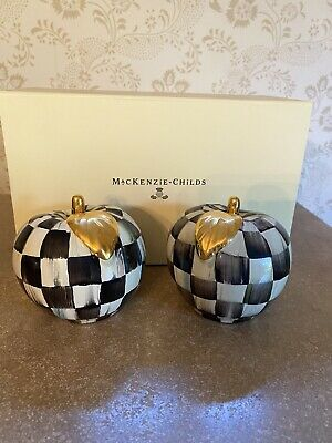 $175 • Buy Mackenzie Childs Courtly Check