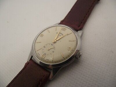 £50 • Buy Nice Vintage Rotary Seven Gents Watch.