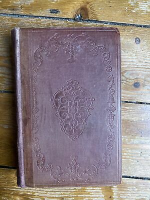 £49 • Buy CHARLES DICKENS - AMERICAN NOTES 1842 - 1ST / 4th EDITION - 2 Vols In 1