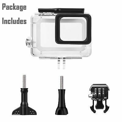 $ CDN10.56 • Buy  For GoPro Diving Surfing Hero 6/5  Waterproof Protective Housing Cover Case