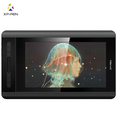 AU299.99 • Buy XP-Pen Artist 12 11.6'' Graphics Tablet Drawing Graphic Monitor Animation