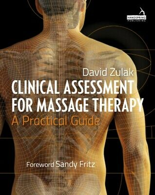 £43.14 • Buy Manual Of Clinical Assessment For Massa