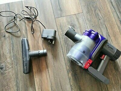 £19.99 • Buy Dyson DC34 Animal Handheld Vacuum Cleaner For Parts