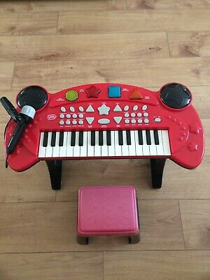 £20 • Buy Chad Valley Keyboard Music Sound Play Set