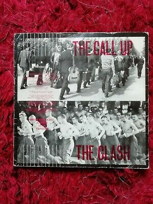£0.99 • Buy Clash Record Call Up