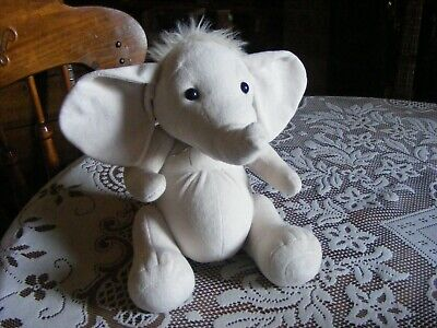 £6.99 • Buy Charlie Bears Baby Boutique Collection Esmerelda Elephant Plush Soft Toy.