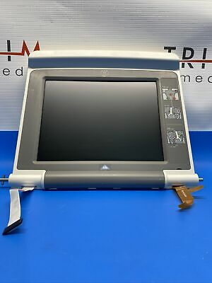 $150 • Buy GE Marquette Mac 5000/ 5500 LCD Display Assembly Read Description