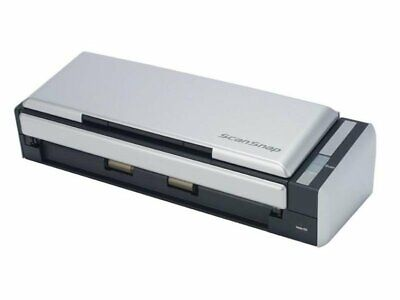 £142.99 • Buy ScanSnap S1300i Portable Document Scanner A4 Duplex USB