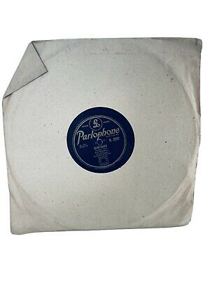 £6.99 • Buy Parlophone R.3297 - Eve Boswell - Bewitched - 78 RPM Record