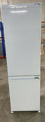 View Details Beko Integrated Frost Free Combi Fridge Freezer BCFV7030 Cracked Draws 2of • 325.00£