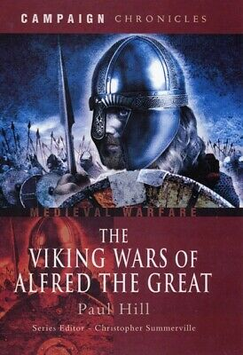 £15.39 • Buy Viking Wars Of Alfred The Great