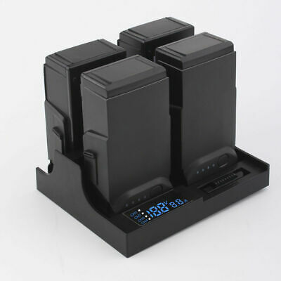 AU31.25 • Buy Battery Charger Hub Multi Display Charger Converter For DJI Mavic Air Drone RC