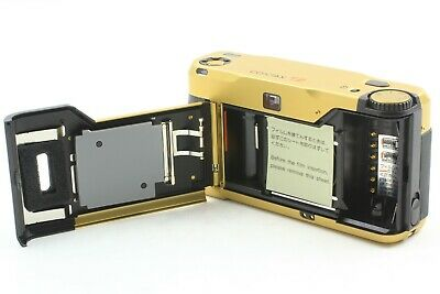 $ CDN2429.08 • Buy [UNUSED] Contax T2 Gold 35mm Point & Shoot Film Camera W/Case From JAPAN #9989