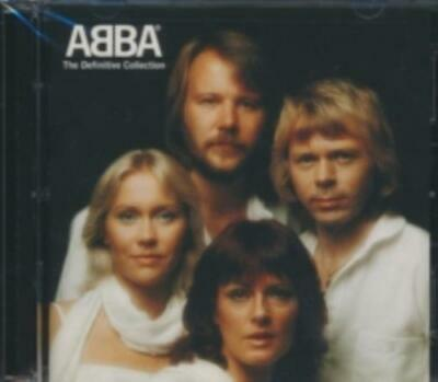 £22.69 • Buy Abba: Definitive Collection (cd.)
