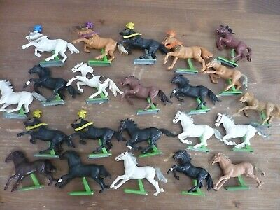 £20 • Buy Britains Deetail 22 Horses For Toy Soldiers Spares & Repair