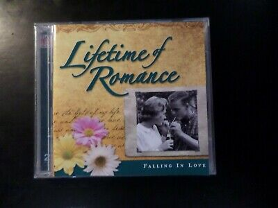 £3 • Buy Cd Double Album - Timelife - Lifetime Of Romance - Falling In Love