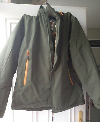 £19.99 • Buy Prologic Litepro Thermo Jacket Olive Green Brand New With Tags