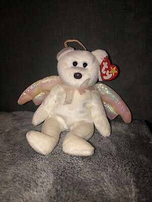£30 • Buy Halo Beanie Baby Brown Nose Rare