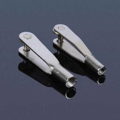 £5.16 • Buy Rod Ends Tie For RC Fix Wing Airplane Replacement High Quality Durable