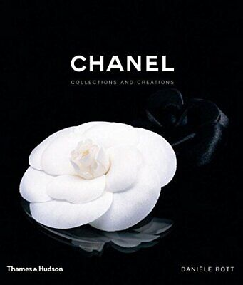 £14.99 • Buy Chanel: Collections And Creations By Bott, Danièle Hardback Book The Cheap Fast
