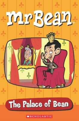 £6.43 • Buy Mr Bean Palace Of Bean Book On