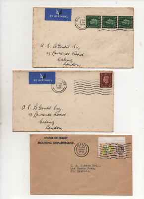 £1.95 • Buy GUERNSEY / JERSEY X 3 COVERS. INCLUDES 8 MAY 1939