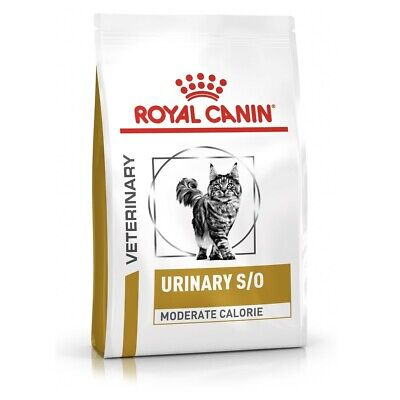 £21.97 • Buy Royal Canin Urinary S/O Moderate Calorie Dry Food For Cats 1.5Kg, 3.5Kg
