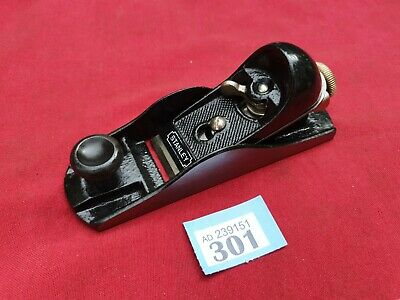£25 • Buy Stanley Block Plane In Very Good Little Used Condition