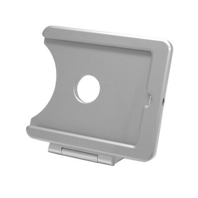 £14.13 • Buy INFOtainment IPad Mini Tablet Foldable Charging Dock Stand Silver E223763