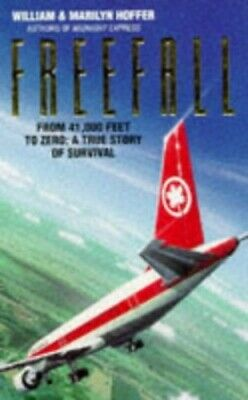 AU16.85 • Buy Freefall - From Forty One Thousand Feet To Zero... By Hoffer, Marilyn 0586210652