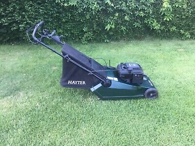 £250 • Buy Hayter Harrier 48 With Auto Drive, Serviced Yearly