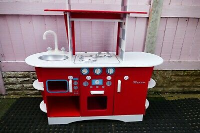£4.50 • Buy Early Learning Centre Wooden Diner Kitchen - Used