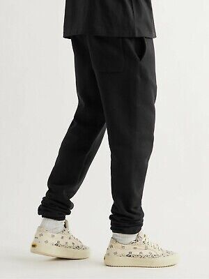 £99 • Buy GENUINE Fear Of God Essentials Sweatpants Black Stretch Limo SS21 XS XSMALL END