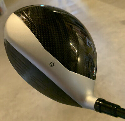$124.50 • Buy TaylorMade M4 Golf Driver W/Headcover
