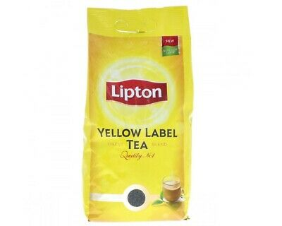 £13.49 • Buy Lipton Yellow Label Loose Tea MEGA DANNE 475g FREE TRACKED DELIVERY