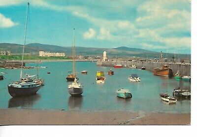 £1.99 • Buy View Of The The Harbour, Port St.mary, Isle Of Man.