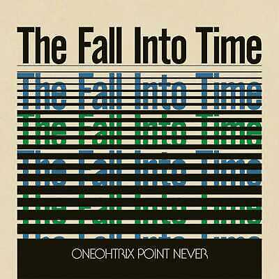 £21.95 • Buy Oneohtrix Point Never - The Fall Into Time (NEW VINYL LP) RECORD STORE DAY 2021
