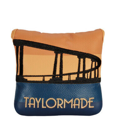 £59.99 • Buy *BrandNew* TaylorMade Limited Edition 'Summer Commemorative' Mallet Putter Cover