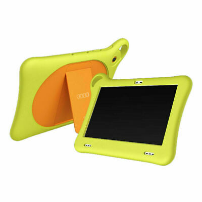 £69.95 • Buy ALCATEL 8052 TKEE MID KIDS Teaching Android Tablet 8 Inch Agate Green + Yellow