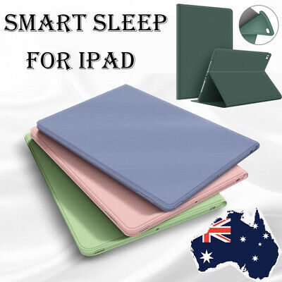 AU20.49 • Buy For IPad 7th 8th 6th 5th Gen 10.2 Air Pro 11 Case Cover Smart Flip Leather Shell