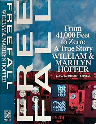 AU36.80 • Buy Freefall - From Forty One Thousand Feet To Zero... By Hoffer, Marilyn 0671696890