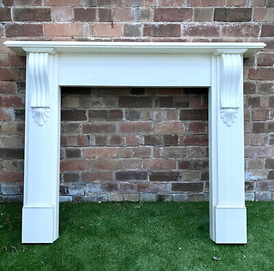 £5 • Buy Victorian Style Fireplace Surround