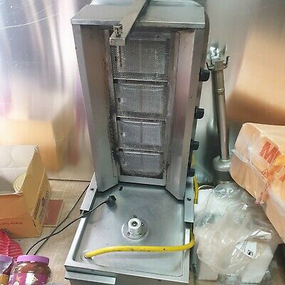 £475 • Buy Doner Kebab Machine Single Archway Used In Working Condition