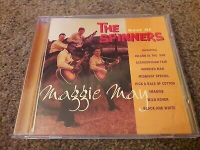 £1.50 • Buy The Spinners : Maggie May. CD Great Music Bargain **£1.50**