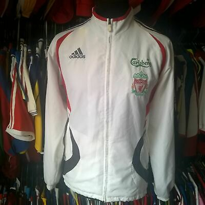 £24.99 • Buy Liverpool 2006 Track Top Football Shirt Adidas Jersey Size Adult S