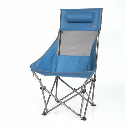 $30.69 • Buy Mac Sports Portable Folding Pop Chair Lounge Chairs Outdoor Patio Recliner Chair